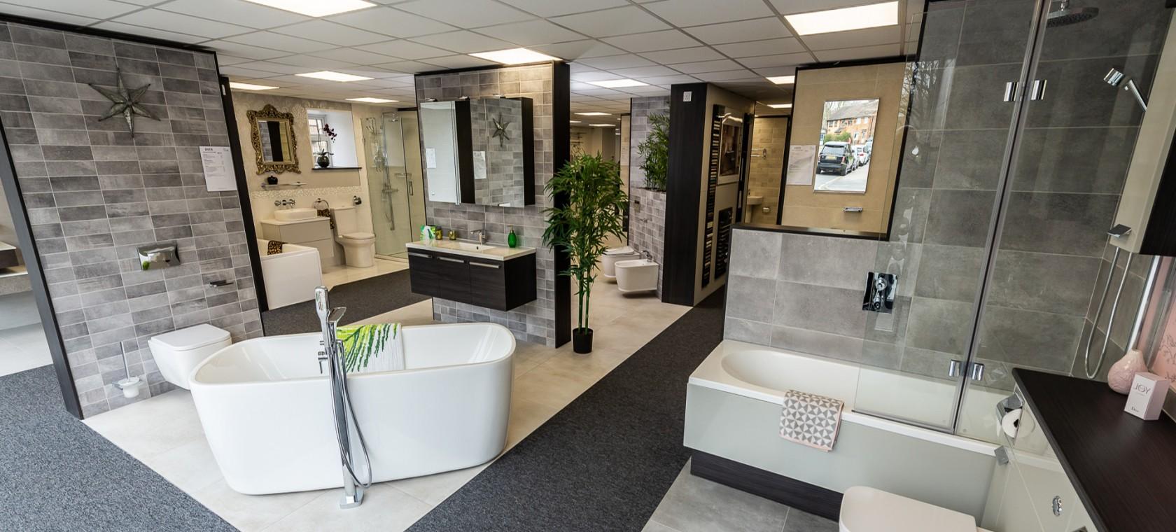 Ware Bathroom Centre Ware Bathroom Centre