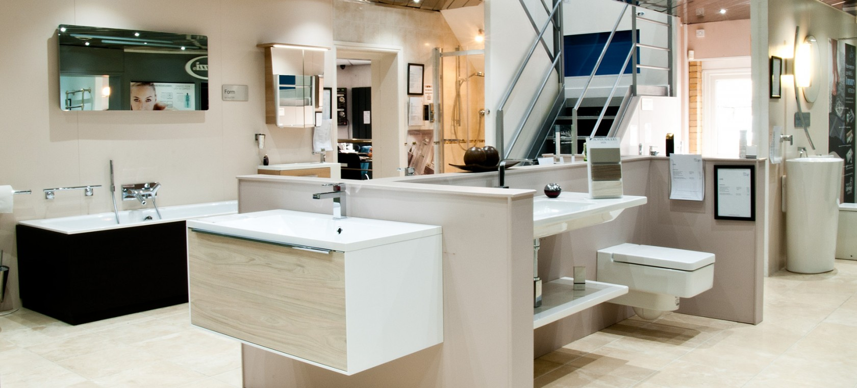Bathtub Showroom 28 Images Better Bathrooms Showroom