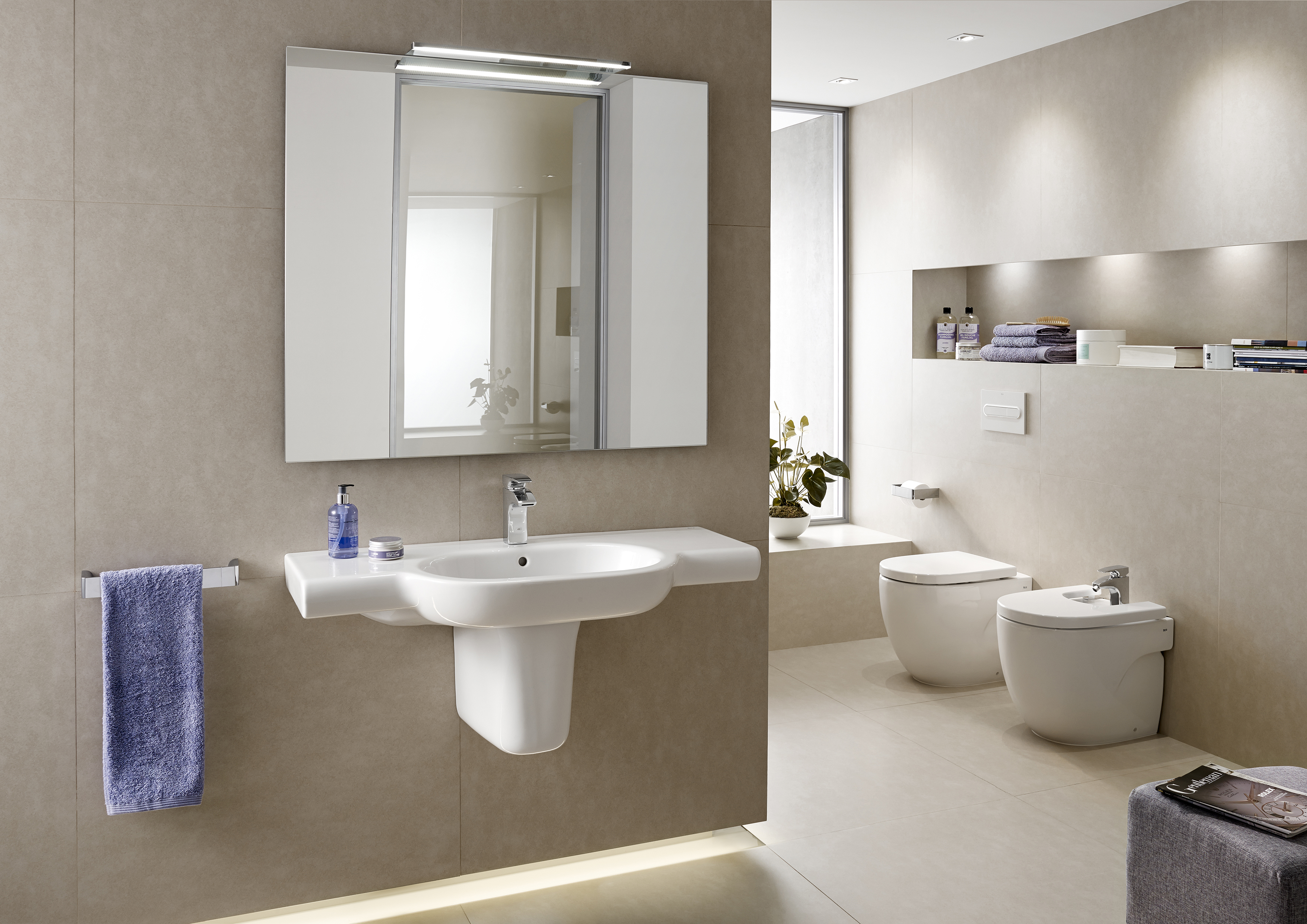 Roca Ware Bathroom Centre